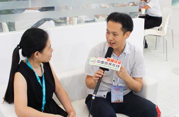 专访江苏瑞达环保科技有限公司副总付博