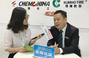 添力智能制造中国梦 兰宝环保世环会上绽光华