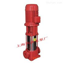 立式消防泵型号