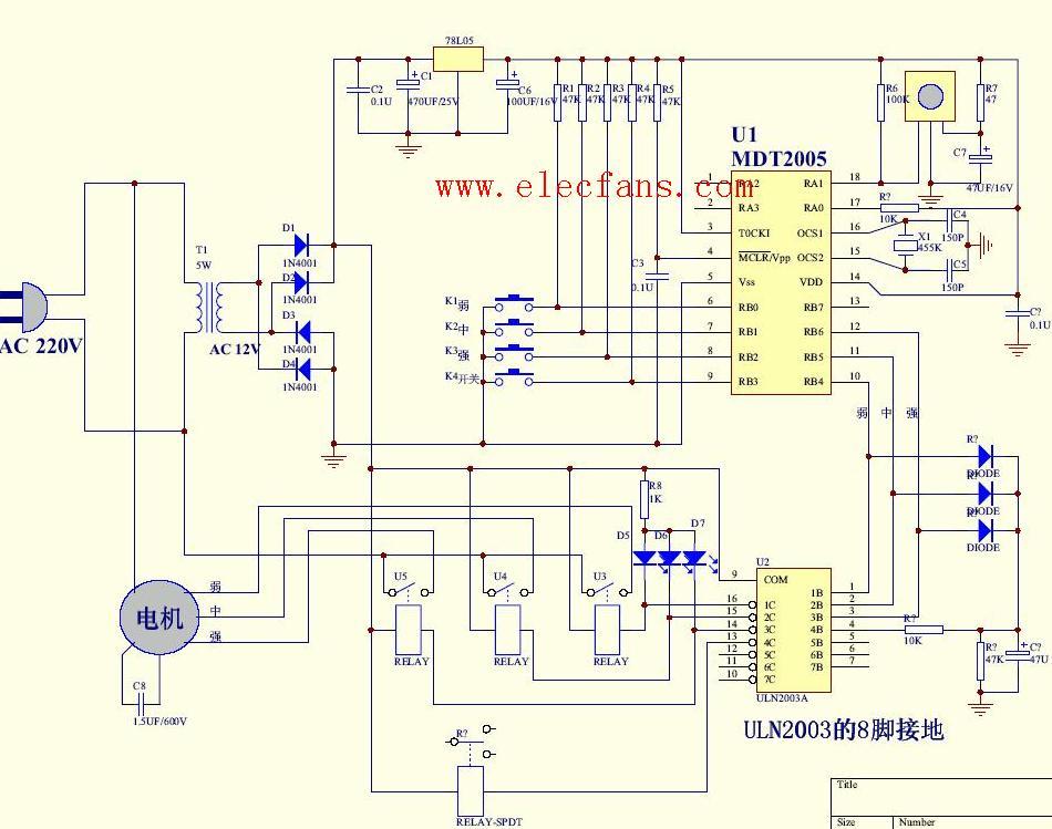 电路 电路图 电子 原理图 950_749