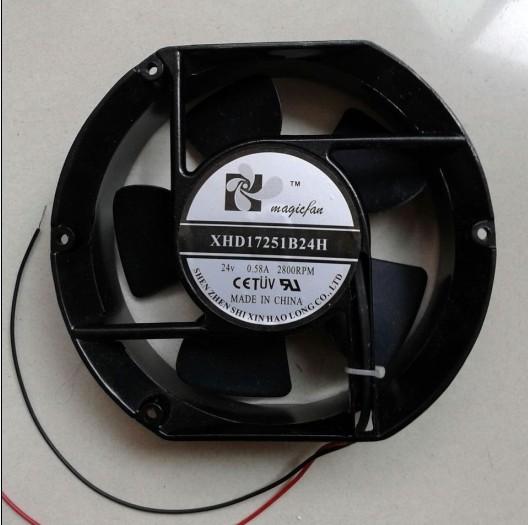 电焊机散热风扇
