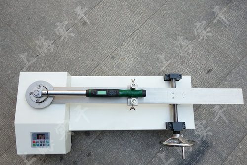 扭力扳手检测设备-扭力扳手检测设备厂家