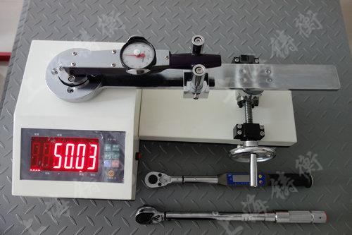 扭矩扳手校验仪/扭力扳手校验仪/扭力扳手校准仪