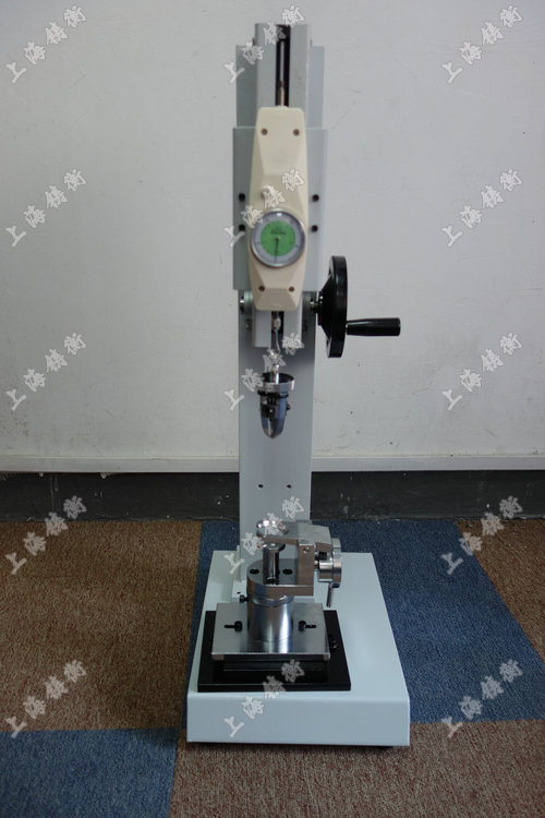 SGNL属钮扣拉力试验机
