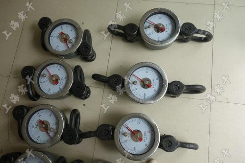 SGJX优质机械式测力仪