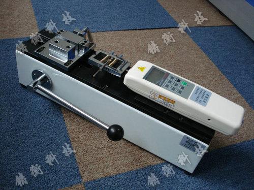 端子推拉测试仪