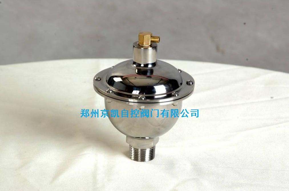 zp-1单口排气阀图片