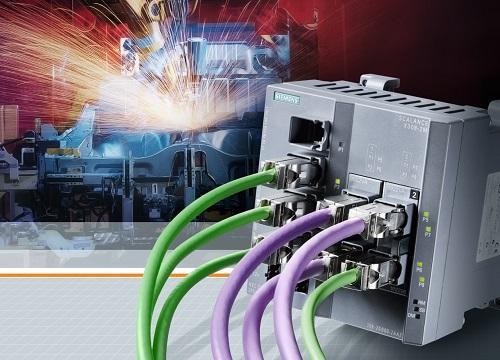 西門子紫色DP電纜長春授權總代理商