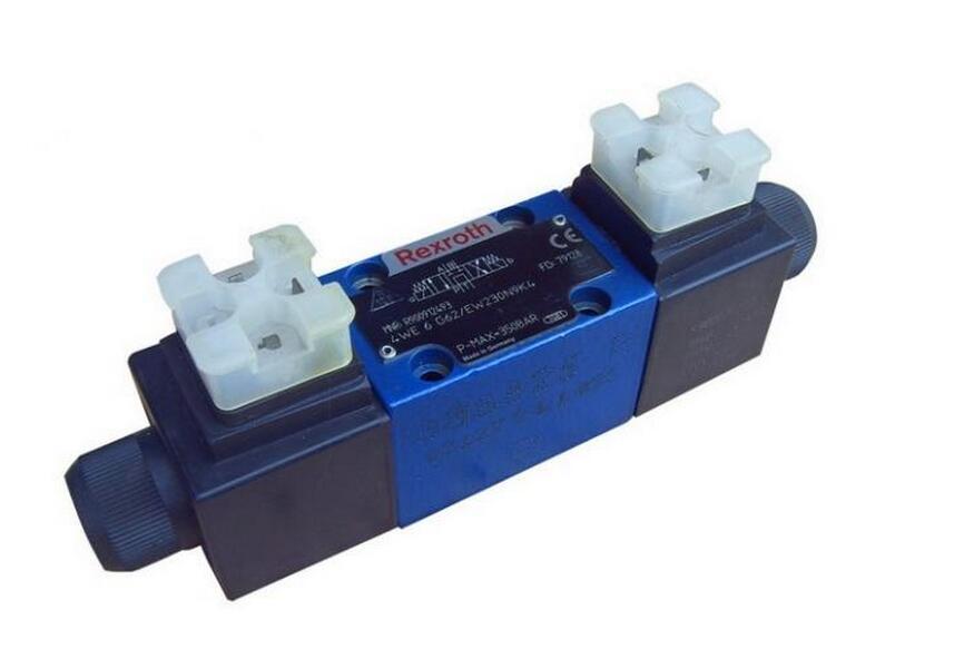 供应原装进口力士乐4we6t62/ew230n9k4电磁换向阀图片