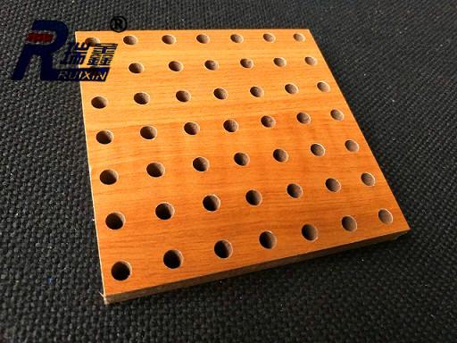 防火孔木吸音板生产厂家_防火孔木吸音板,防火孔木板