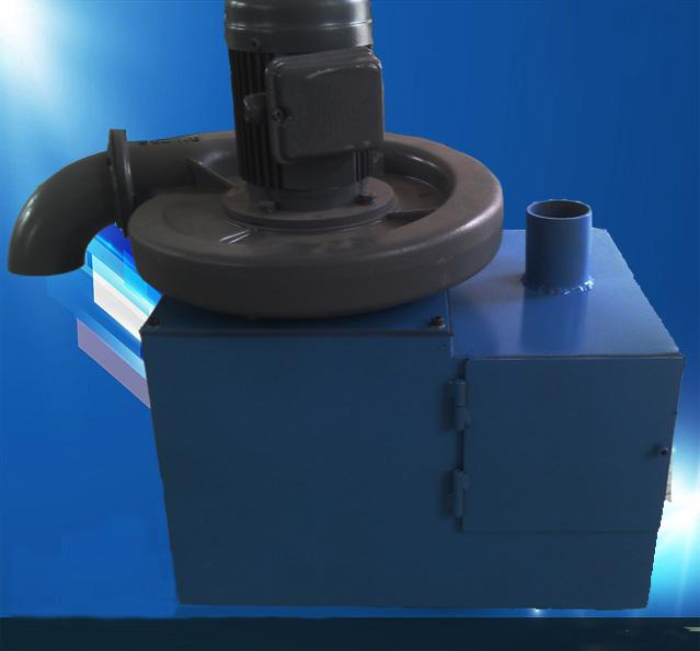 工业除尘设备MC-TX-1/2