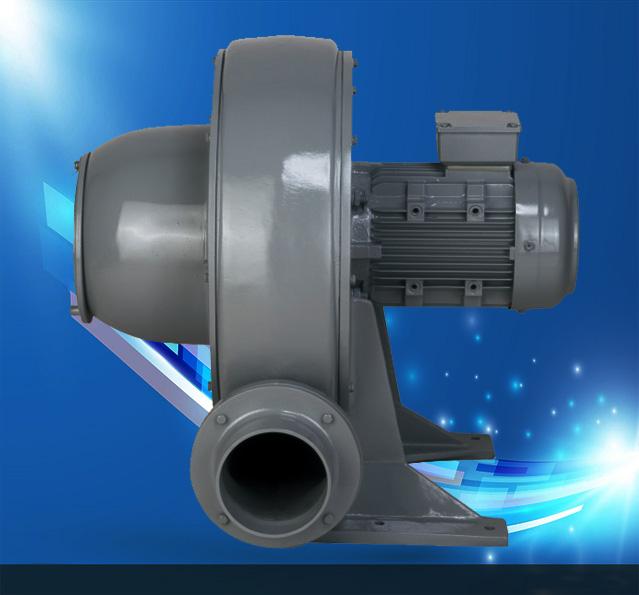 中压离心鼓风机TB-7.5产品图
