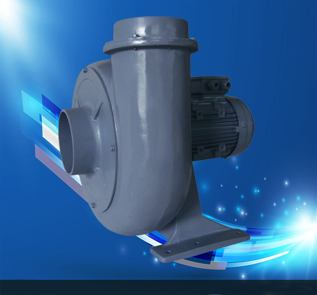 直叶式中压鼓风机PF150-3产品图