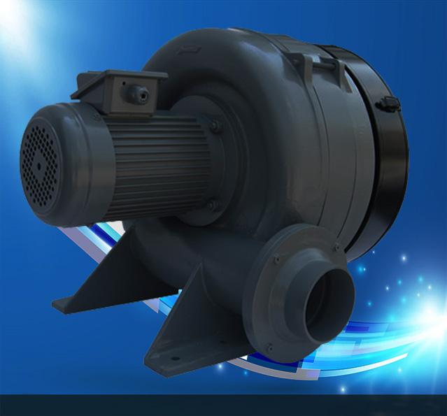 透浦式离心风机HTB100-304