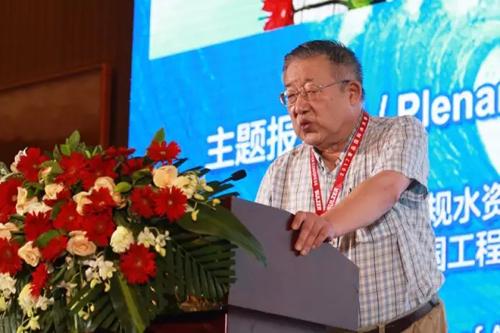2017(第十二届)青岛国际水大会28日盛大开幕,异彩纷呈