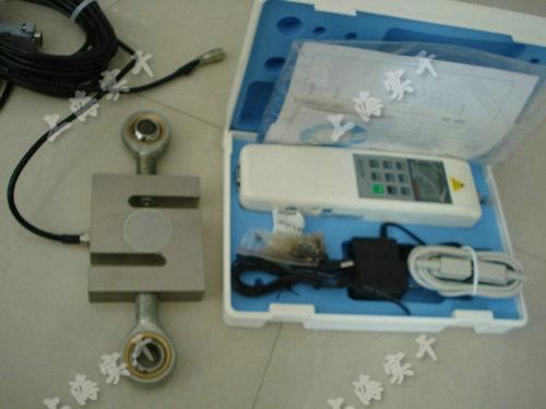 S型外置数显拉压力测试仪