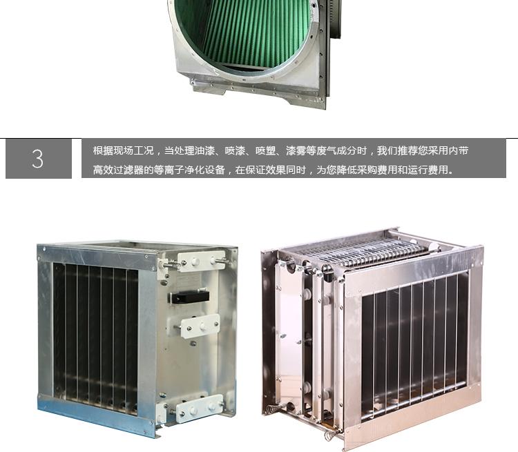 高质量的净化滤芯优于同类产品