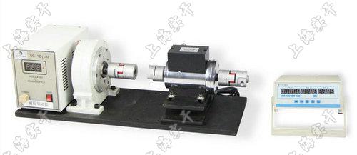 电机扭力测试装置