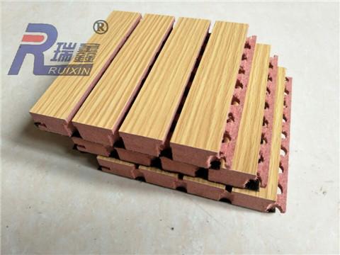 供应墙面木质吸音板厂家