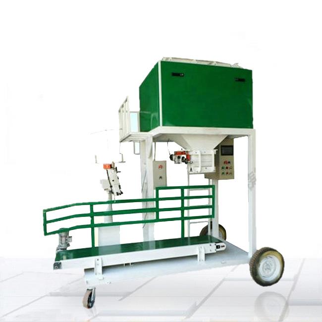 颗粒饲料包装机