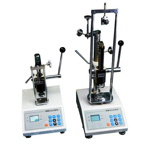 SGTH橡胶专用拉力机图片