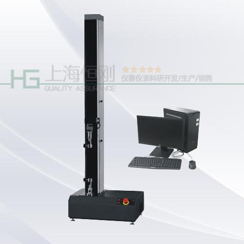 SGDZ6001单柱电子拉力试验机