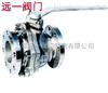 Q41F-10K/20K日标球阀