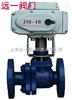 PQ941PPL-16C/25/40P电动排污球阀