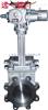 PZ973F/H-6C/10C/16C电动刀型闸阀