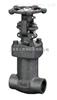 WJ61Y焊接截止阀焊接式波纹管截止阀