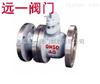 Q41F-25/40液化气法兰球阀