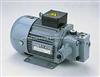 不二越UVN系列变量叶片泵+电机