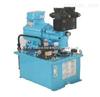原装进口NACHI低噪音标准变量液压泵站