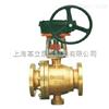 QY347F-40T黃銅球閥QY347F黃銅氧氣球閥