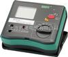 上海数字式绝缘电阻测试仪DY5105