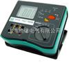 DY1000\DY1100\DY1200数字式钳型接地电阻测试仪