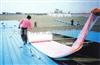 客户需求玻璃棉卷毡  钢结构屋顶专用保温材料