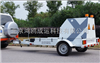 SHN-SD-MT多点拖车落锤式弯沉仪/落锤式弯沉仪/路面弯沉仪