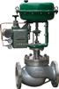 HCN低噪音茏式調節閥