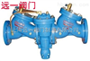 HS41X-10A/16A/25A带过滤器管道倒流防止器(铸铁、铸钢、碳钢、不锈钢)