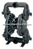 Lutz DMP 3金属气动隔膜泵
