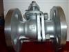 Q41F铸钢法兰球阀