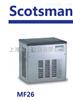 斯科茨曼(Scotsman)外置储冰箱式MF26雪花制冰机