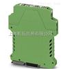 测量控制技术MCR-C-U-U-DC,PHOENIX信号隔离放大器2814469