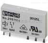 单触点继电器REL-MR- 24DC/21,现货PHOENIX产品列表2961105