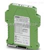 温度监控器MCR-SL-PT100-SP,PHOENIX温度继电器2814948