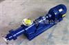 I-1B浓浆泵浓浆螺杆泵